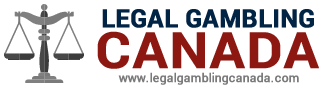 Legal Gambling Canada